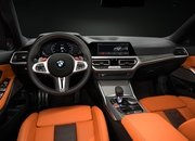 2021 BMW M3 Competition - image 935430