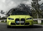 2021 BMW M4 Coupe - image 935446