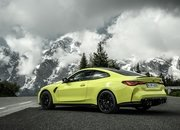 2021 BMW M4 Coupe - image 935447