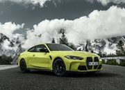 2021 BMW M4 Coupe - image 935449
