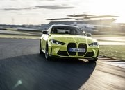 BMW's New Kidney Grille Doesn't Look as Bad on the All-New M4 As We Thought - image 935451