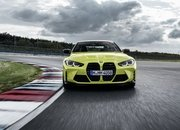 BMW's New Kidney Grille Doesn't Look as Bad on the All-New M4 As We Thought - image 935459