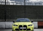 BMW's New Kidney Grille Doesn't Look as Bad on the All-New M4 As We Thought - image 935471