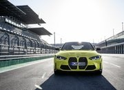 BMW's New Kidney Grille Doesn't Look as Bad on the All-New M4 As We Thought - image 935474