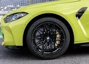 BMW's New Kidney Grille Doesn't Look as Bad on the All-New M4 As We Thought - image 935483