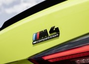 BMW's New Kidney Grille Doesn't Look as Bad on the All-New M4 As We Thought - image 935487