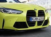 BMW's New Kidney Grille Doesn't Look as Bad on the All-New M4 As We Thought - image 935491