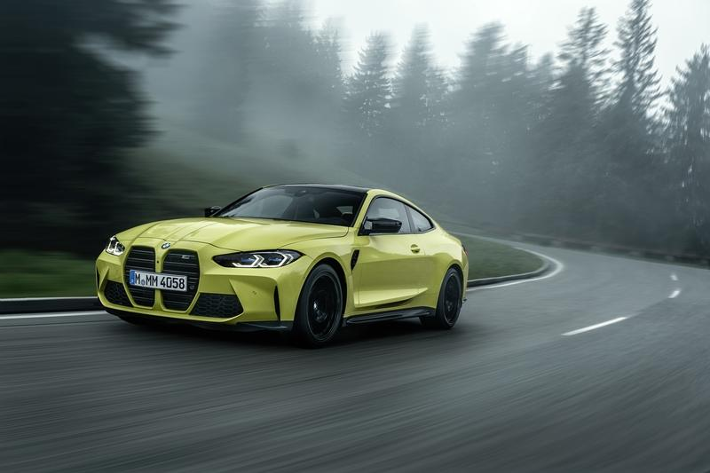 Will The BMW M4 CSL Bring Enough Fight To Combat the Porsche 911 GT3?