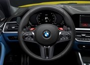2021 BMW M4 Competition - image 935530