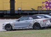 2021 BMW M4 Convertible - image 933353