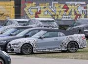 2021 BMW M4 Convertible - image 933357