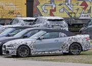 2021 BMW M4 Convertible - image 933358