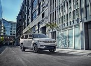 Jeep Unveils The Grand Wagoneer Concept With Bold Exterior and a Technology-Rich Cabin - image 932753