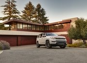 Jeep Unveils The Grand Wagoneer Concept With Bold Exterior and a Technology-Rich Cabin - image 932759