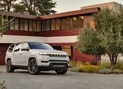 Jeep Unveils The Grand Wagoneer Concept With Bold Exterior and a Technology-Rich Cabin - image 932761