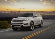 Jeep Unveils The Grand Wagoneer Concept With Bold Exterior and a Technology-Rich Cabin - image 932744