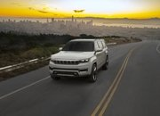 Jeep Unveils The Grand Wagoneer Concept With Bold Exterior and a Technology-Rich Cabin - image 932745