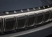 Jeep Unveils The Grand Wagoneer Concept With Bold Exterior and a Technology-Rich Cabin - image 932777