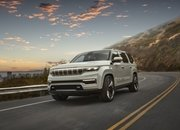 Jeep Unveils The Grand Wagoneer Concept With Bold Exterior and a Technology-Rich Cabin - image 932746