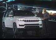 Jeep Unveils The Grand Wagoneer Concept With Bold Exterior and a Technology-Rich Cabin - image 932799