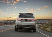 Jeep Unveils The Grand Wagoneer Concept With Bold Exterior and a Technology-Rich Cabin - image 932750