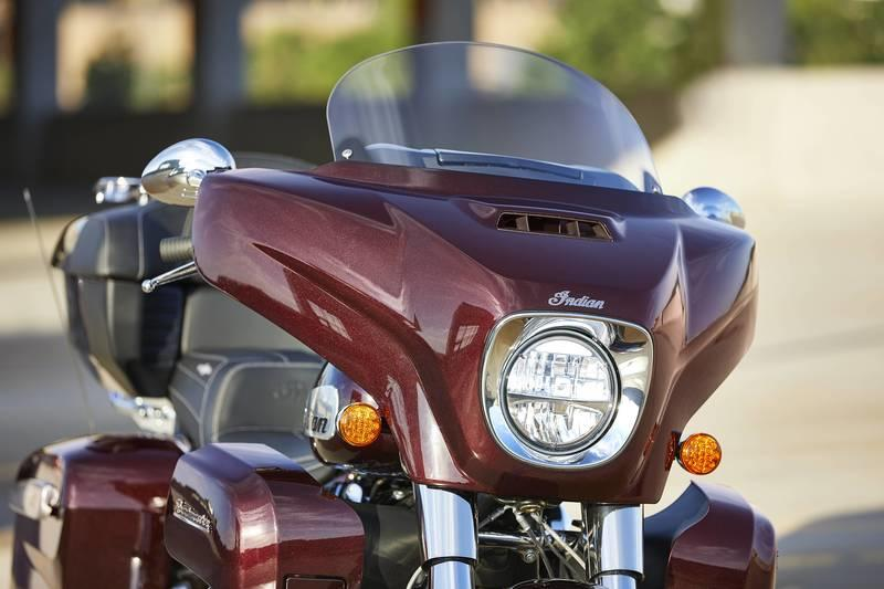 2021 Indian Roadmaster Limited - image 935301