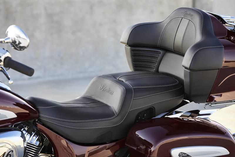 2021 Indian Roadmaster Limited - image 935303