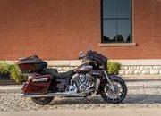 2021 Indian Roadmaster Limited - image 935297