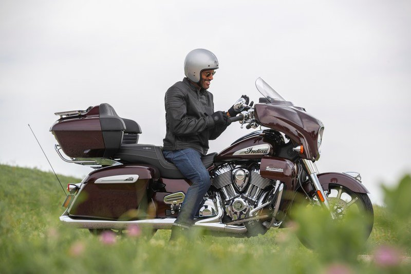 2021 Indian Roadmaster Limited - image 935299