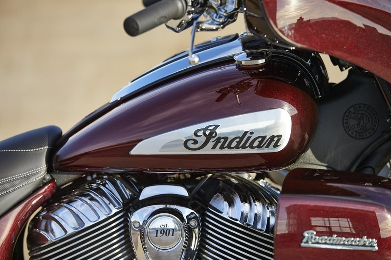 2021 Indian Roadmaster Limited - image 935300