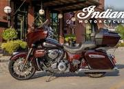 2021 Indian Roadmaster Limited - image 935291