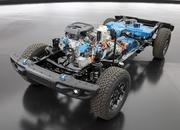 2021 Jeep Wrangler 4xe - Awesome Picture Gallery - image 932819