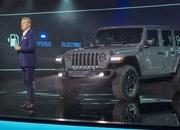 2021 Jeep Wrangler 4xe - Awesome Picture Gallery - image 932822