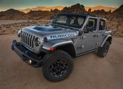 2021 Jeep Wrangler 4xe - Awesome Picture Gallery - image 932824