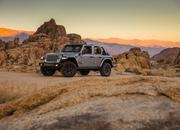 2021 Jeep Wrangler 4xe - Awesome Picture Gallery - image 932825
