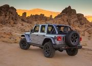 2021 Jeep Wrangler 4xe - Awesome Picture Gallery - image 932827