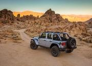 2021 Jeep Wrangler 4xe - Awesome Picture Gallery - image 932828
