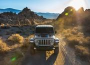 2021 Jeep Wrangler 4xe - Awesome Picture Gallery - image 932831