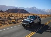 2021 Jeep Wrangler 4xe - Awesome Picture Gallery - image 932832