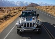 2021 Jeep Wrangler 4xe - Awesome Picture Gallery - image 932833