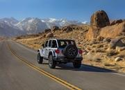 2021 Jeep Wrangler 4xe - Awesome Picture Gallery - image 932835