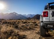 2021 Jeep Wrangler 4xe - Awesome Picture Gallery - image 932836