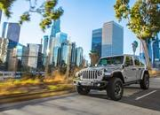 2021 Jeep Wrangler 4xe - Awesome Picture Gallery - image 932837
