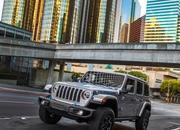 2021 Jeep Wrangler 4xe - Awesome Picture Gallery - image 932838