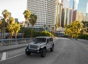 2021 Jeep Wrangler 4xe - Awesome Picture Gallery - image 932841