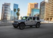 2021 Jeep Wrangler 4xe - Awesome Picture Gallery - image 932844