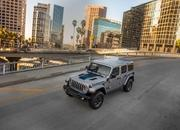 2021 Jeep Wrangler 4xe - Awesome Picture Gallery - image 932845