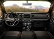 2021 Jeep Wrangler 4xe - Awesome Picture Gallery - image 932859