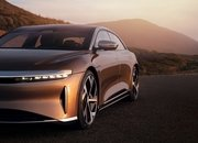 The Lucid Air, In Base Form, Is Pretty Impressive - image 933898