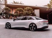 The Lucid Air, In Base Form, Is Pretty Impressive - image 933899